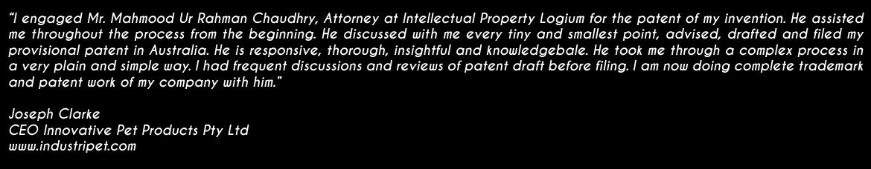 testimonial-patent-law-iplogium